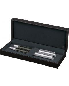 Carbon Line Set Silber-6240-silver